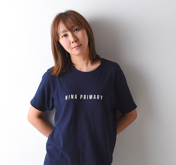 彦坂  友香